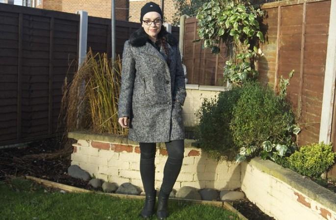 f&f coat