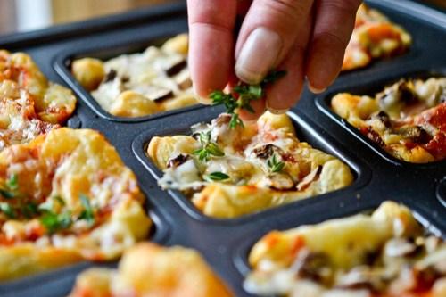 Mini Pizza Tarts-6