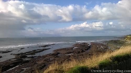 Atlantic view from Kerryhead