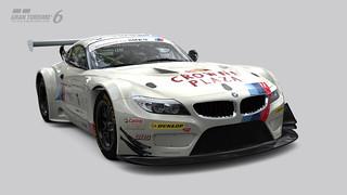 Gran Turismo 6: BMW_Z4_GT3_'11_01