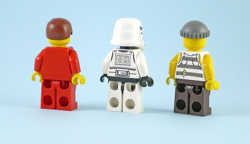 LEGO Minifigure Year by Year A Visual History 21