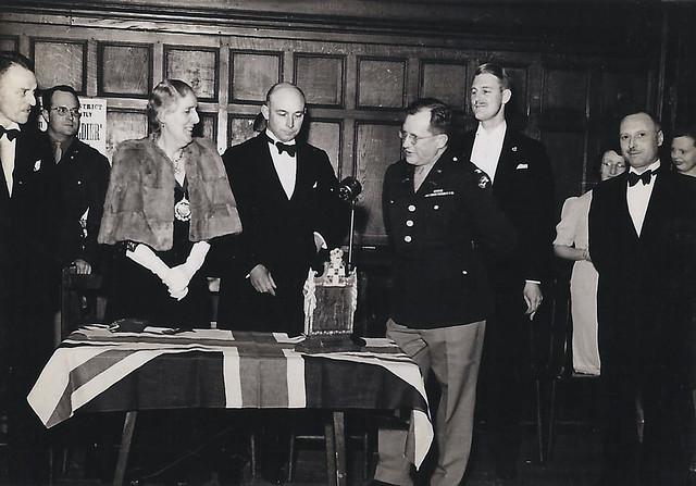 October 3 1944