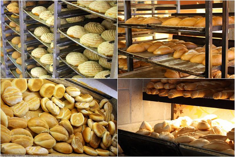 Le Caroz Panadería