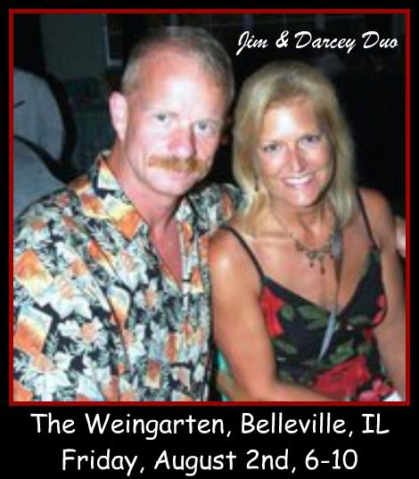 Jim & Darcey Duo 8-2-13