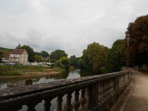 Near Lascaux