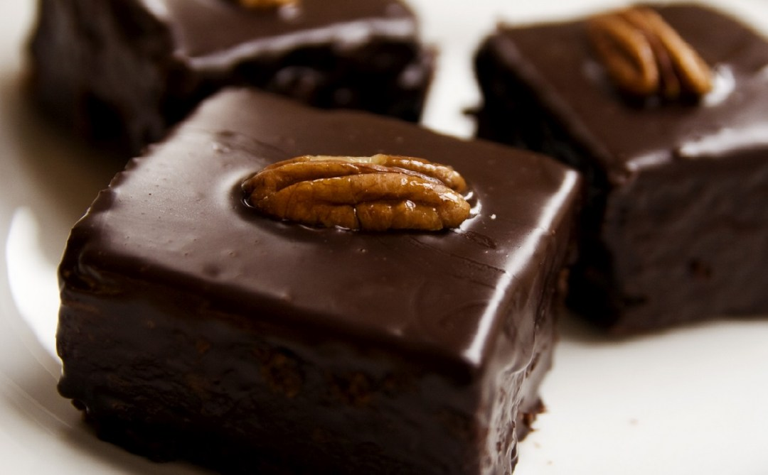 8. Los famosos Brownies. Autor, Roboppy