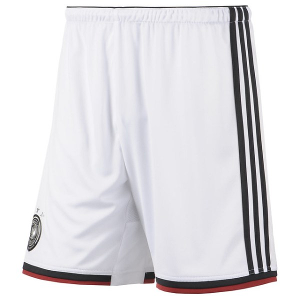 Germany 2014 Home kit Shorts