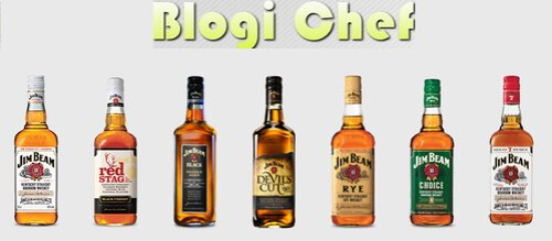 Jim Beam: Whisky Bourbon de Kentucky