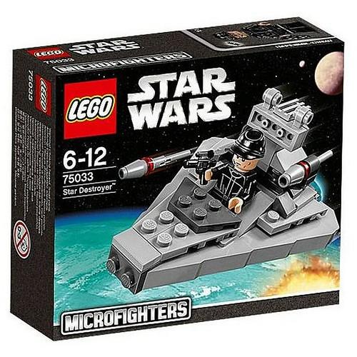 75033 Star Destroyer