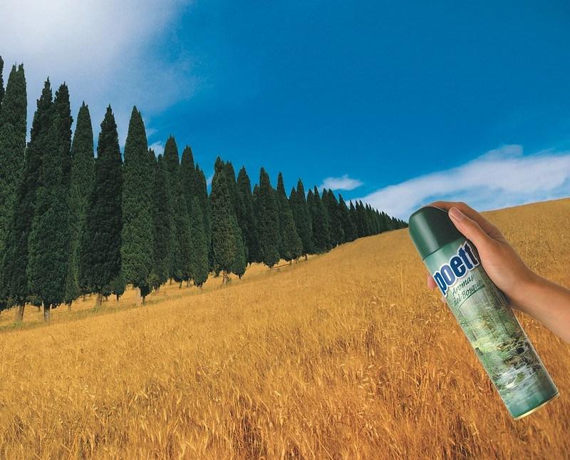 Poett - Forest