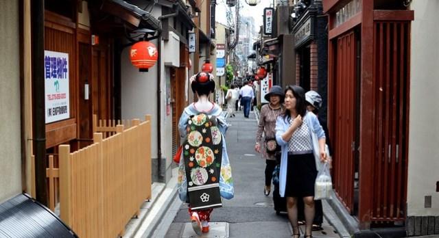 Gion Orientation