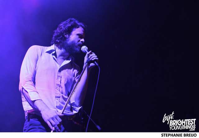 Father John Misty 930 Club DC Brightest Young Things52