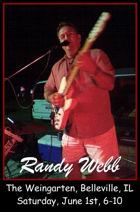 Randy Webb 6-1-13