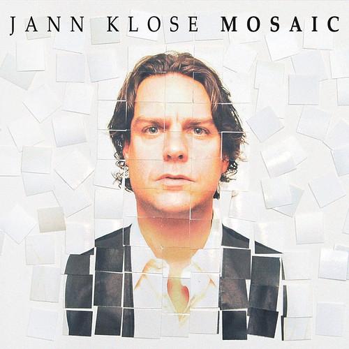 Jann Klose Mosaic Album Cover
