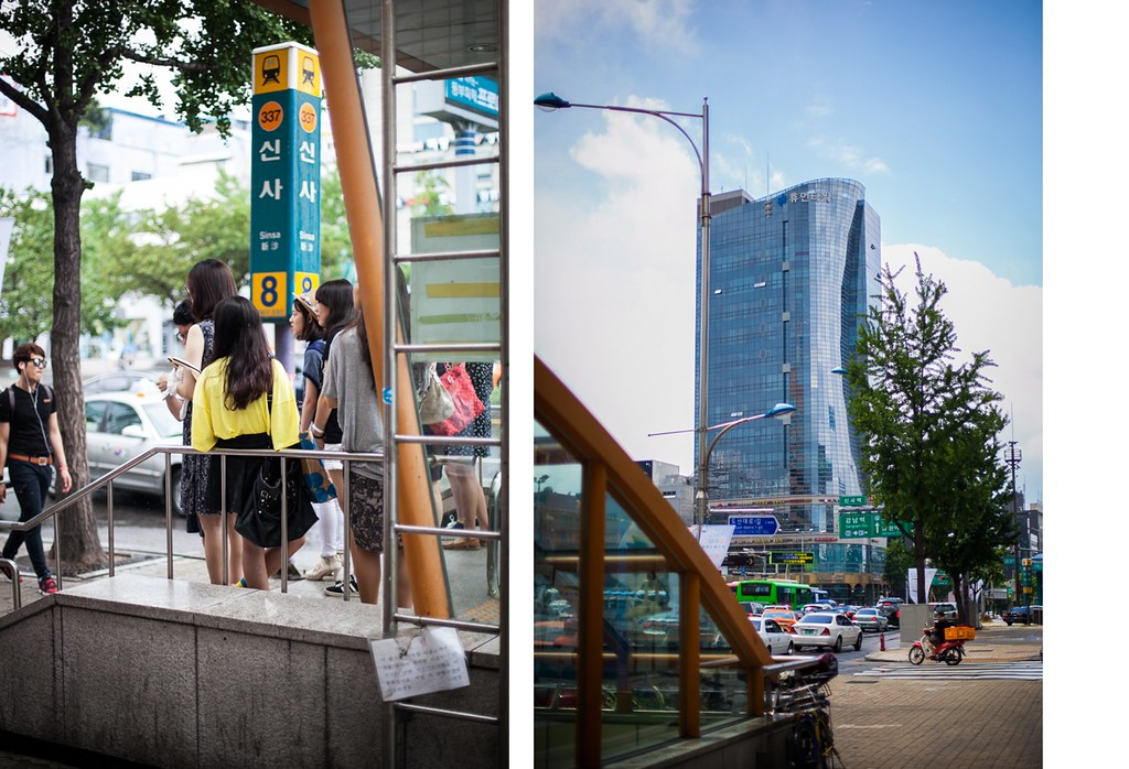 Garosugil 001 Seoul State of Mind