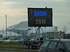 2014 Sochi Olympic Games 02/11