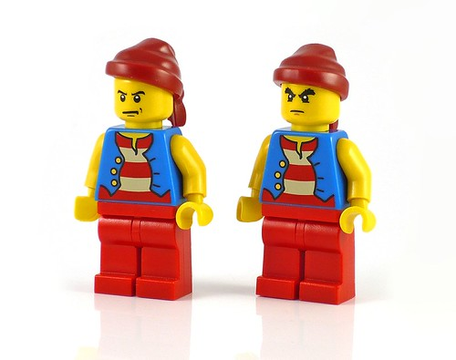 LEGO 850839 Classic Pirate Set 14