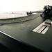 Technics SL1210 MKII custom