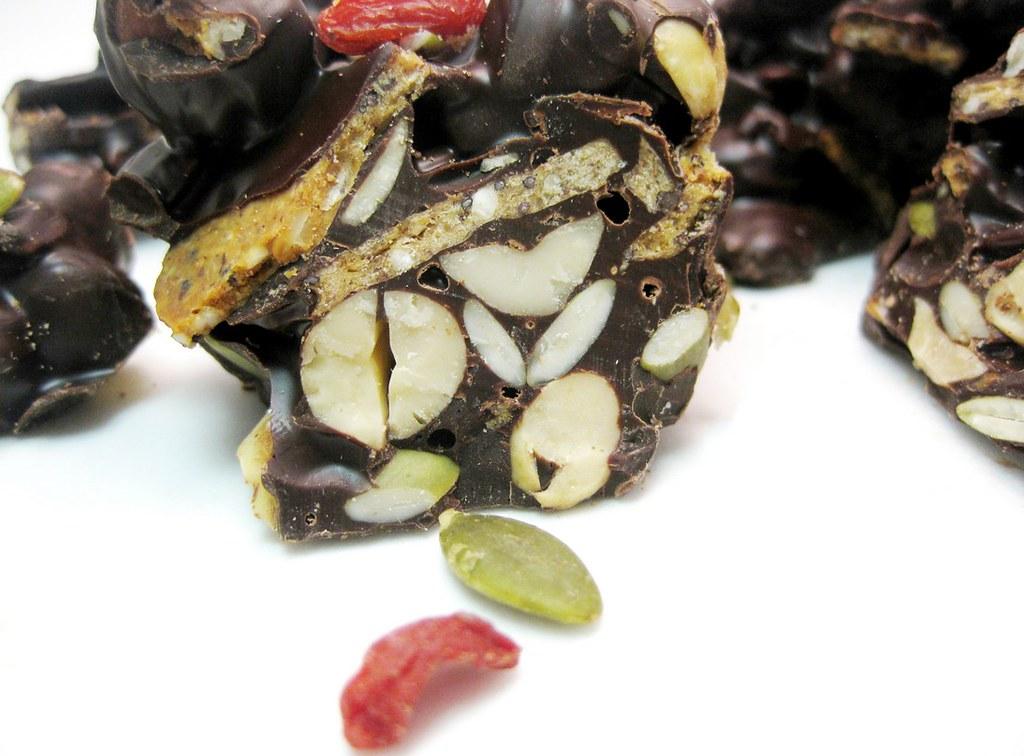 Enerjive quinoa SKINNY Cracker