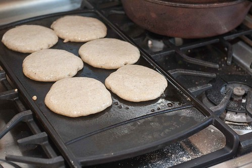 Blackberry Farm Gluten-Free Pancakes (2 of 5)