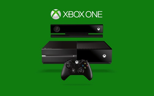 Many Thanks for One Year of Xbox One
