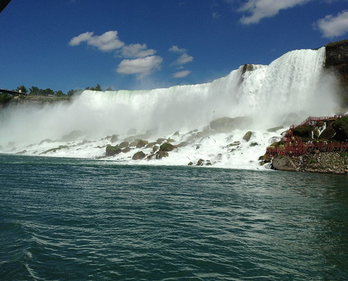 niagara falls - maid of the mist views (3)