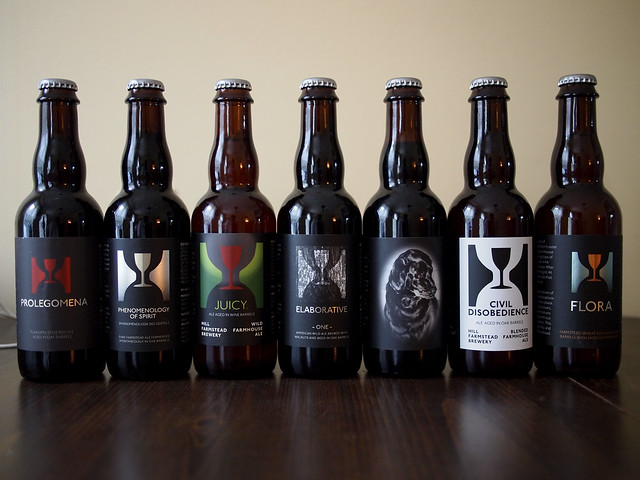 Hill Farmstead Collected Works 2013