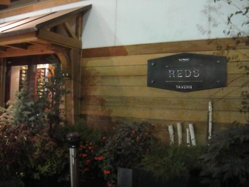 Reds Wine Tavern
