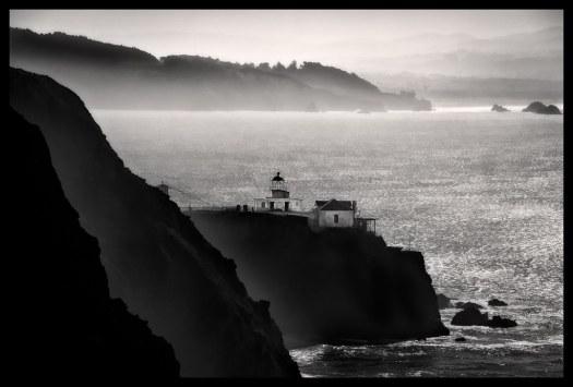 Point Bonita Light - Battery Mendell - 2011