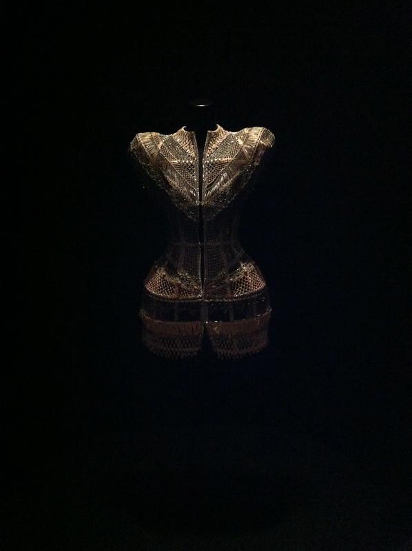 Jean Paul Gaultier @ The Brooklyn Museum