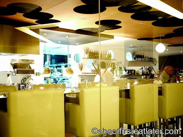 VASK Modern Tapas & Gastronomic Cuisine