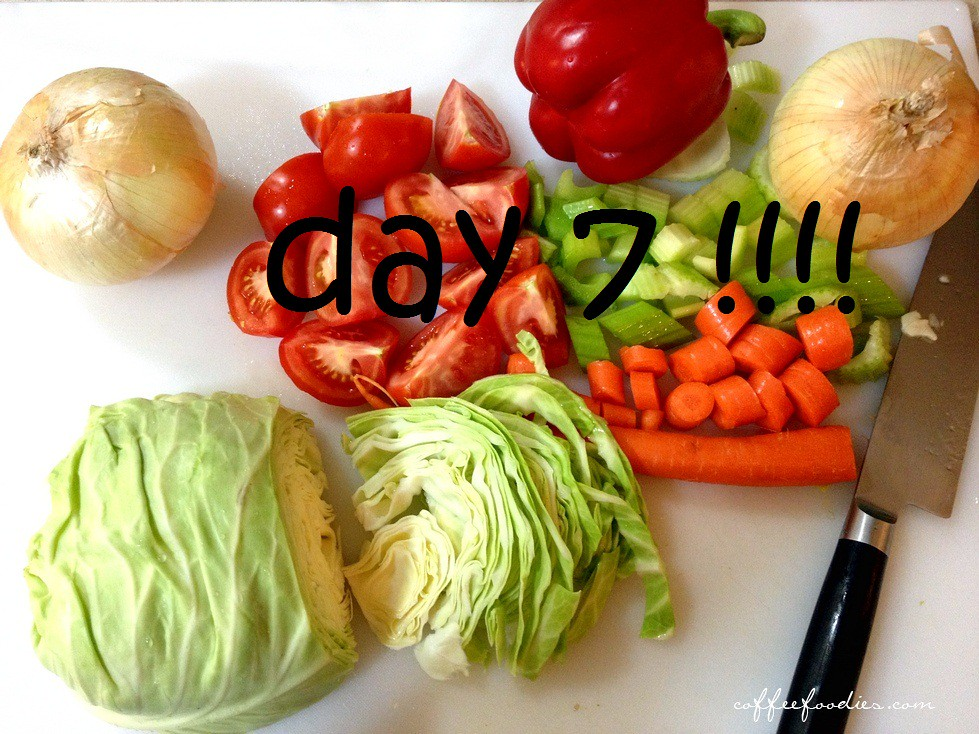 Fat flush weight loss plan image 4