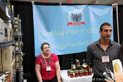 damiani fine foods 1