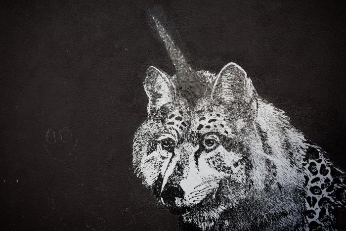 wolficorn