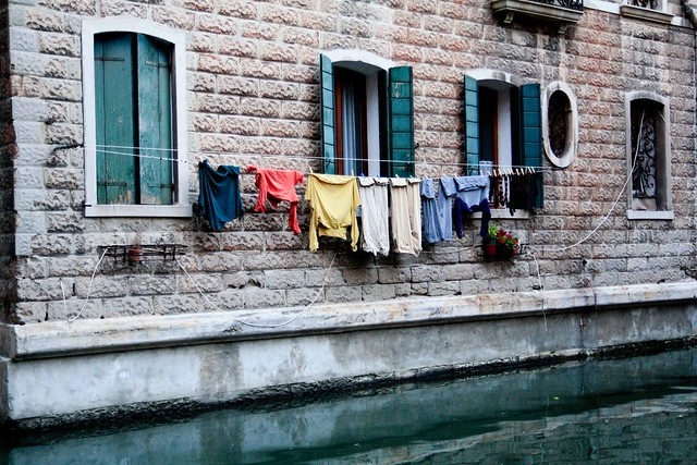 canal laundry