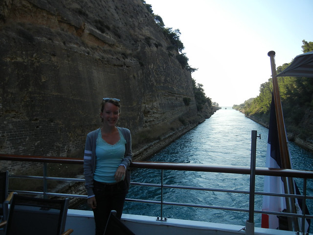 Summer 2012 - Europe, D5 Corinth Canal and Itea, Greece - 04