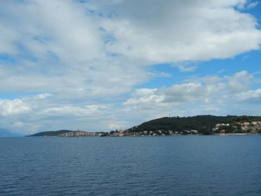 Summer 2012 - Europe, D8 Hvar and Corcula, Croatia - 22