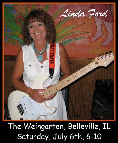 Linda Ford 7-6-13