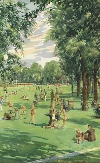 Alexandra Park 1937
