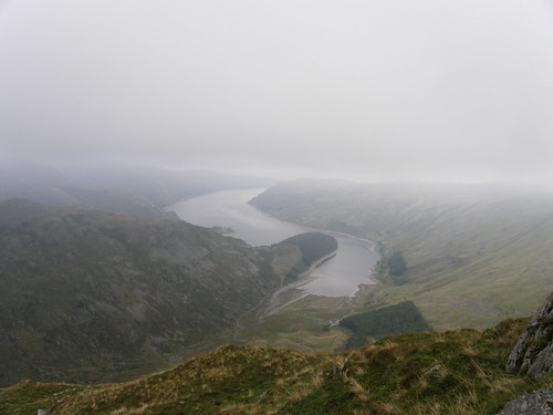 Haweswater and clag