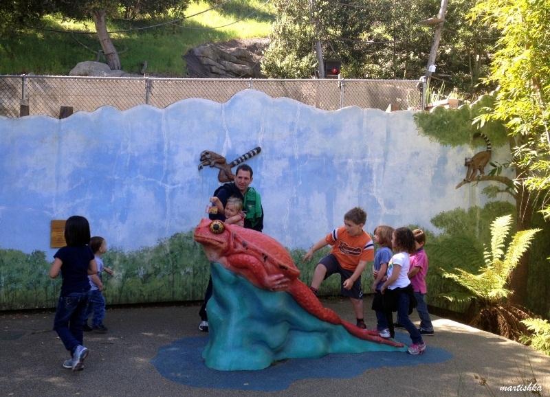 Oakland Zoo (9)