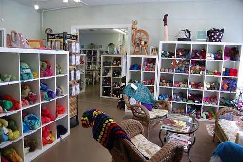 Yarn store at nob hill albuquerque ifandany for The craft room albuquerque