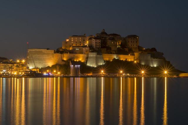 Calvi, Corsica, FRA 2013