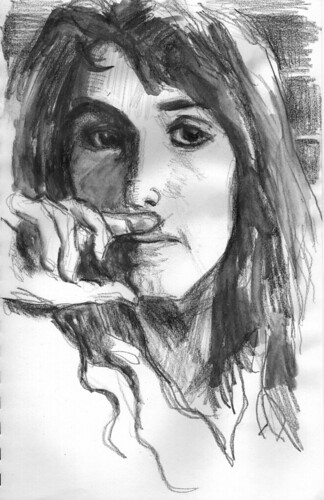Irene by Husdant