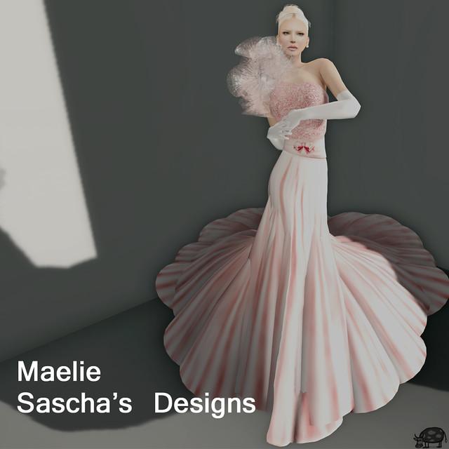 Saschas designs
