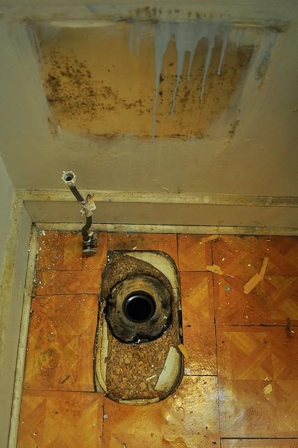 2012-02-04 Bathroom demolition 11