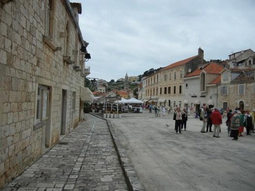 Summer 2012 - Europe, D8 Hvar and Corcula, Croatia - 05