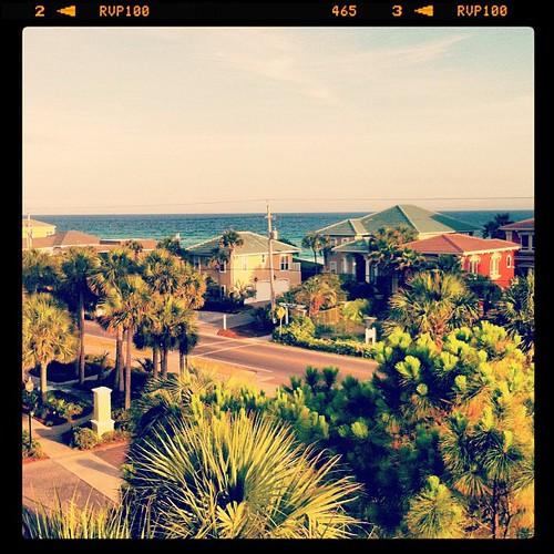Practically paradise