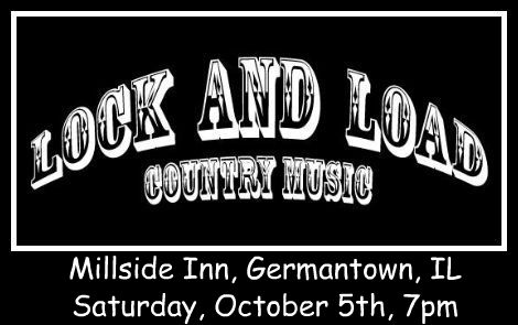 Lock And Load 10-5-13