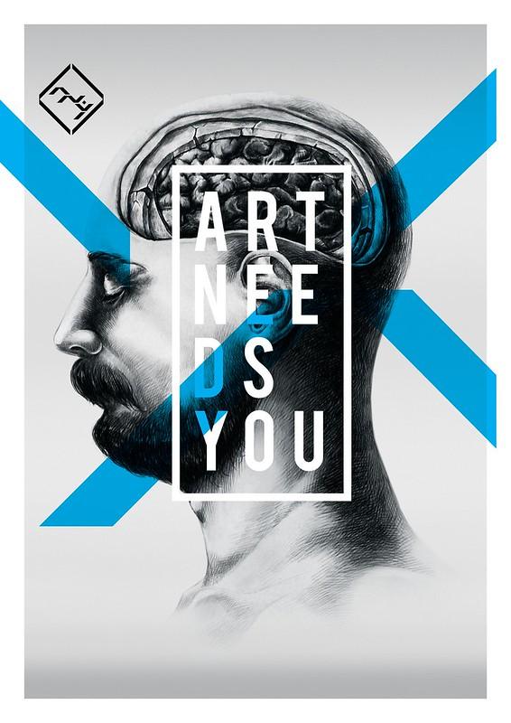 Barclays L'Atelier - Art Needs You 3